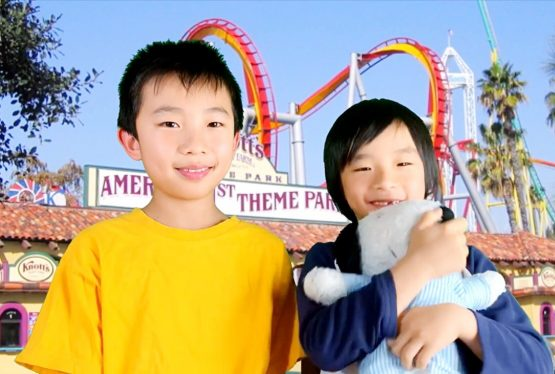 Hello, we are one of the ambassadors for Knott's Berry Farm, a theme park in Southern California that is celebrating its 100th birthday this year. Knott's is known for its exciting rides, amazing shows, delicious foods, and it's also home of The Peanuts. As the new anniversary ambassadors, we are are here to introduce ourselves. […]
