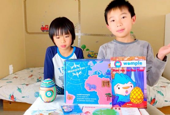 We review the Womple Box, which educates kids and spark a love of their world through storytelling and engaging, curiosity-inspiring activities. You can order your subscription here. WompleMail is a monthly subscription for kids that teaches them about the different countries of the world. It's filled with fun adventure and craft activities. We got the […]